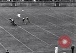Image of football match New Haven Connecticut USA, 1932, second 18 stock footage video 65675040750