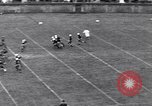 Image of football match New Haven Connecticut USA, 1932, second 19 stock footage video 65675040750