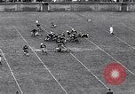 Image of football match New Haven Connecticut USA, 1932, second 21 stock footage video 65675040750