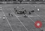 Image of football match New Haven Connecticut USA, 1932, second 22 stock footage video 65675040750