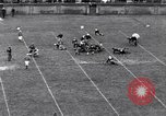 Image of football match New Haven Connecticut USA, 1932, second 23 stock footage video 65675040750