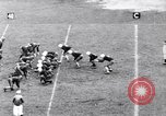 Image of football match New Haven Connecticut USA, 1932, second 24 stock footage video 65675040750