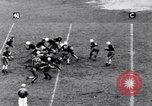 Image of football match New Haven Connecticut USA, 1932, second 25 stock footage video 65675040750