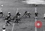 Image of football match New Haven Connecticut USA, 1932, second 26 stock footage video 65675040750