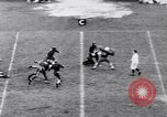 Image of football match New Haven Connecticut USA, 1932, second 27 stock footage video 65675040750