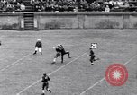 Image of football match New Haven Connecticut USA, 1932, second 30 stock footage video 65675040750