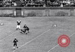 Image of football match New Haven Connecticut USA, 1932, second 31 stock footage video 65675040750