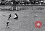 Image of football match New Haven Connecticut USA, 1932, second 32 stock footage video 65675040750