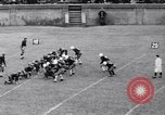 Image of football match New Haven Connecticut USA, 1932, second 33 stock footage video 65675040750