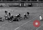 Image of football match New Haven Connecticut USA, 1932, second 36 stock footage video 65675040750