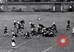 Image of football match New Haven Connecticut USA, 1932, second 37 stock footage video 65675040750