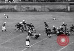 Image of football match New Haven Connecticut USA, 1932, second 38 stock footage video 65675040750