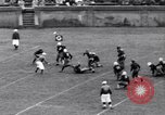 Image of football match New Haven Connecticut USA, 1932, second 39 stock footage video 65675040750