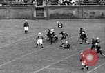 Image of football match New Haven Connecticut USA, 1932, second 40 stock footage video 65675040750