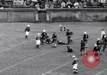 Image of football match New Haven Connecticut USA, 1932, second 41 stock footage video 65675040750