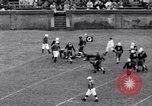 Image of football match New Haven Connecticut USA, 1932, second 42 stock footage video 65675040750