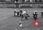 Image of football match New Haven Connecticut USA, 1932, second 43 stock footage video 65675040750