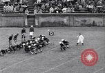 Image of football match New Haven Connecticut USA, 1932, second 44 stock footage video 65675040750
