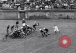 Image of football match New Haven Connecticut USA, 1932, second 45 stock footage video 65675040750