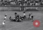 Image of football match New Haven Connecticut USA, 1932, second 47 stock footage video 65675040750