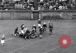 Image of football match New Haven Connecticut USA, 1932, second 50 stock footage video 65675040750