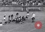 Image of football match New Haven Connecticut USA, 1932, second 51 stock footage video 65675040750
