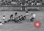 Image of football match New Haven Connecticut USA, 1932, second 52 stock footage video 65675040750