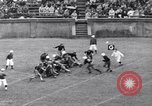 Image of football match New Haven Connecticut USA, 1932, second 53 stock footage video 65675040750