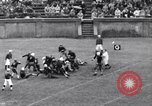 Image of football match New Haven Connecticut USA, 1932, second 54 stock footage video 65675040750