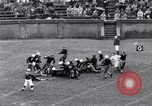 Image of football match New Haven Connecticut USA, 1932, second 55 stock footage video 65675040750