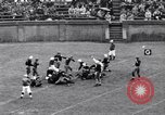Image of football match New Haven Connecticut USA, 1932, second 56 stock footage video 65675040750