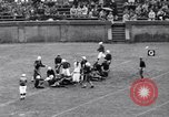 Image of football match New Haven Connecticut USA, 1932, second 57 stock footage video 65675040750