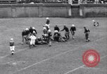 Image of football match New Haven Connecticut USA, 1932, second 59 stock footage video 65675040750