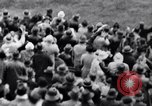 Image of football match New Haven Connecticut USA, 1932, second 62 stock footage video 65675040750