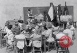 Image of Giant models of vegetables Hawthorne California USA, 1932, second 14 stock footage video 65675040751