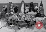 Image of Giant models of vegetables Hawthorne California USA, 1932, second 24 stock footage video 65675040751