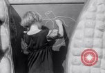 Image of Giant models of vegetables Hawthorne California USA, 1932, second 25 stock footage video 65675040751