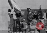 Image of Giant models of vegetables Hawthorne California USA, 1932, second 32 stock footage video 65675040751