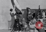 Image of Giant models of vegetables Hawthorne California USA, 1932, second 33 stock footage video 65675040751