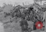 Image of Hobo settlement Shanghai China, 1932, second 17 stock footage video 65675040754