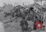 Image of Hobo settlement Shanghai China, 1932, second 18 stock footage video 65675040754