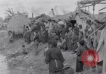 Image of Hobo settlement Shanghai China, 1932, second 19 stock footage video 65675040754