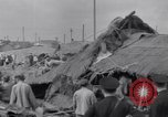 Image of Hobo settlement Shanghai China, 1932, second 24 stock footage video 65675040754