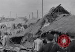 Image of Hobo settlement Shanghai China, 1932, second 25 stock footage video 65675040754
