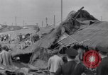 Image of Hobo settlement Shanghai China, 1932, second 26 stock footage video 65675040754