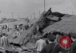 Image of Hobo settlement Shanghai China, 1932, second 28 stock footage video 65675040754