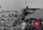 Image of Hobo settlement Shanghai China, 1932, second 29 stock footage video 65675040754