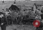 Image of Hobo settlement Shanghai China, 1932, second 31 stock footage video 65675040754