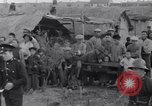 Image of Hobo settlement Shanghai China, 1932, second 32 stock footage video 65675040754