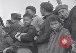 Image of Hobo settlement Shanghai China, 1932, second 40 stock footage video 65675040754